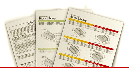 block-library