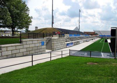 Limestone University Project